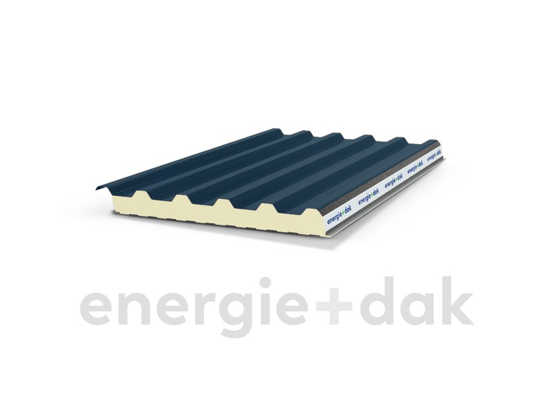 Sandwichpanelen en wandpanelen Nij Beets - Friesland