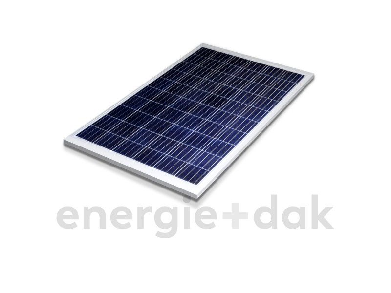 Zonnepanelen Almere-haven - Flevoland