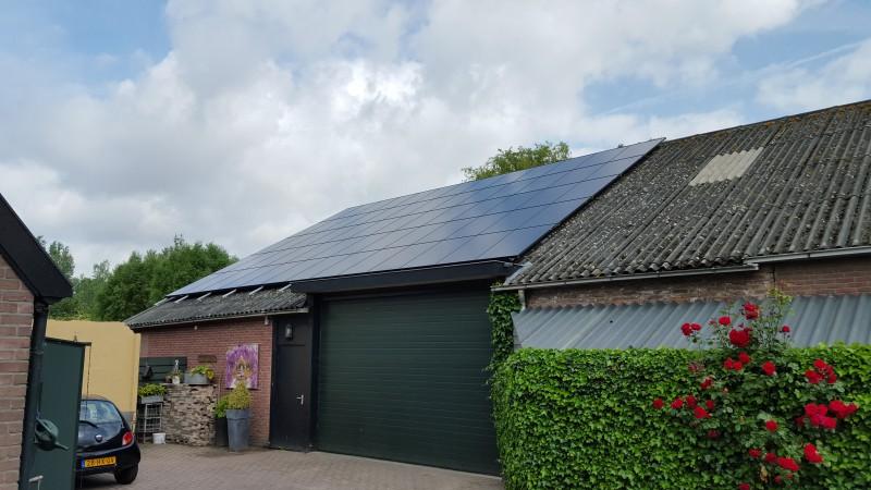 Zonnepanelen Eemnes - Utrecht