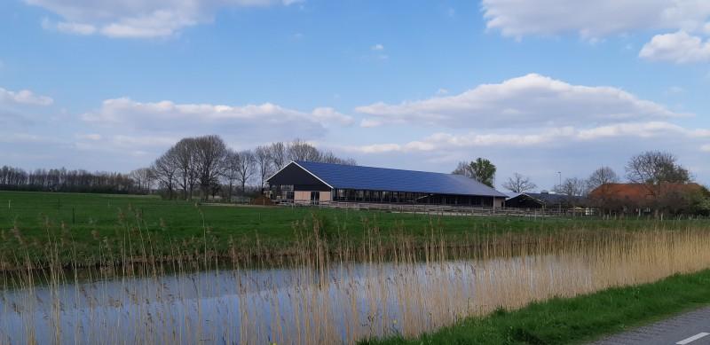 Zonnepanelen Zetten - Gelderland