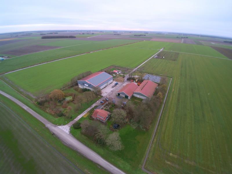 Zonnepanelen Dronten - Flevoland