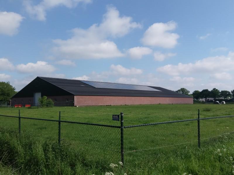Zonnepanelen Deurne - Noord-Brabant
