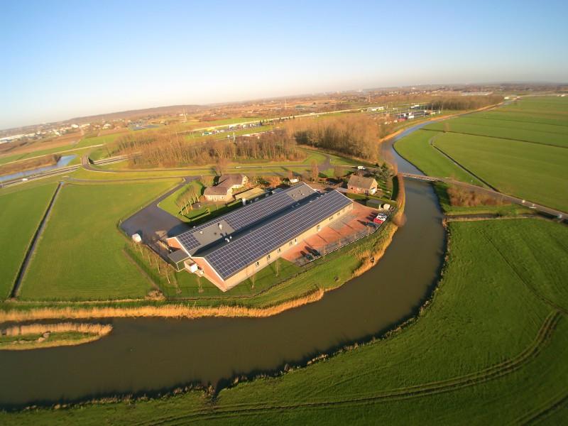 Zonnepanelen Ochten - Gelderland