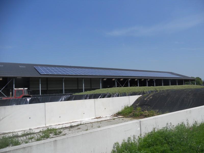 Zonnepanelen Wilp - Gelderland