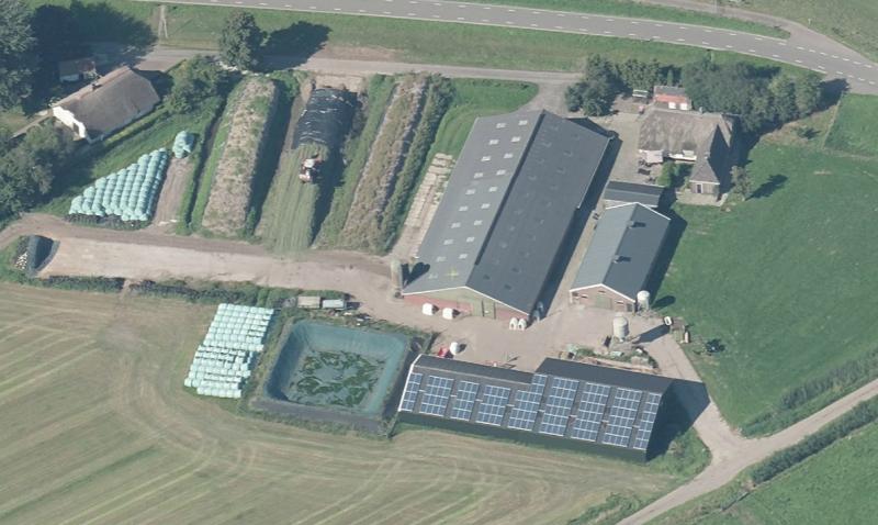 Zonnepanelen Hattem - Gelderland
