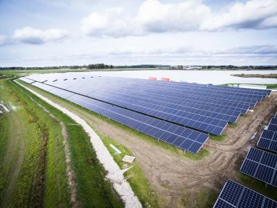 Zonnepanelen Echteld - Gelderland